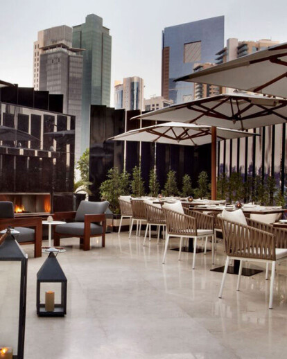 La Spiga W Doha Hotel