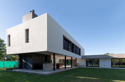 MG House
