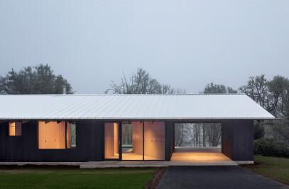 Divine House
