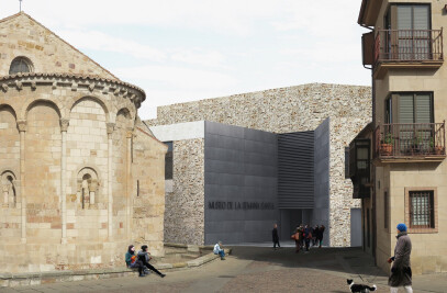 Museum of Semana Santa de Zamora