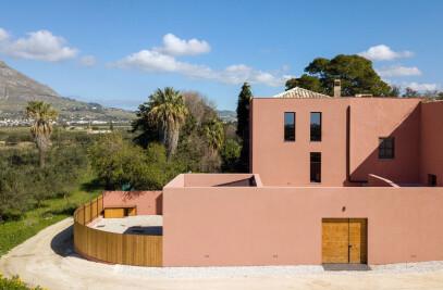 Casa Fevi