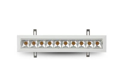 RUBIK LED Downlight Series