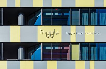 Toggle Hotel