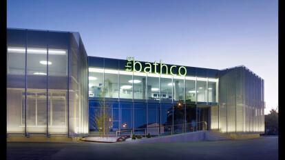 Vídeo corporativo de Bathco - Corporate video of Bathco