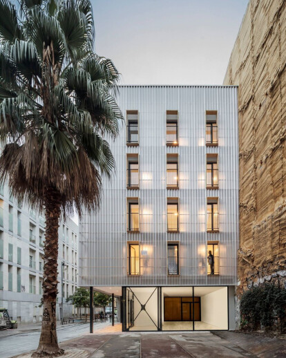 APROP Ciutat Vella offers a strategic solution to gentrification in Barcelona