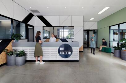 The Hester Hornbrook Academy