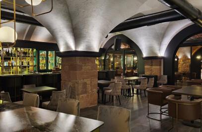 Brasserie Offendurg
