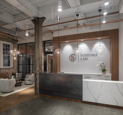Sodoma Law Office