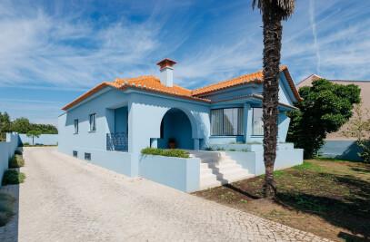 Troviscal House