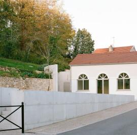 Domaine Pierre Cheval