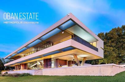Oban Estate