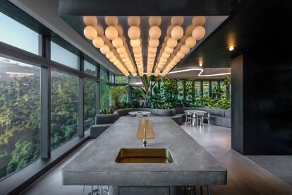 Tatler Asia Headquarters