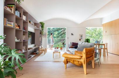 Sabá Apartment