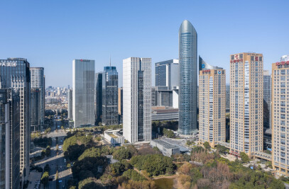 Guomao Financial Tower