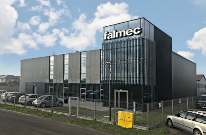 Falmec Polska headquarters