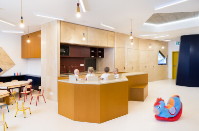Day Nursery Malvína