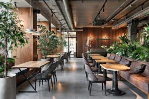 Residence restaurant