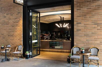 Batch Espresso Sydney