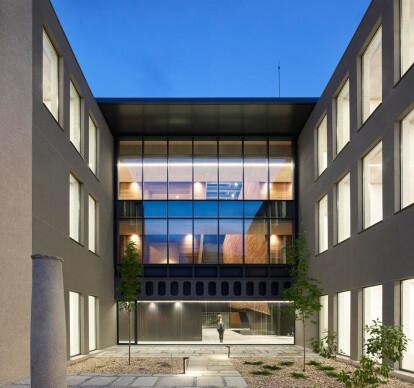 University Campus Phase II