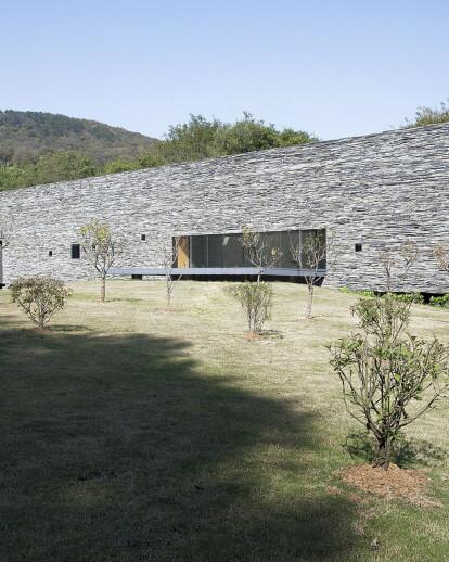 NANJING HOUSE