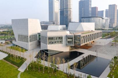 The Tianjin Juilliard School