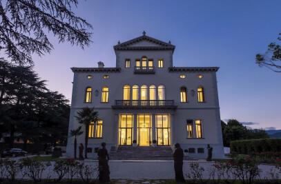 Villa Soligo Hotel