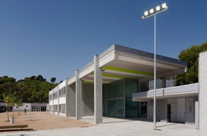 Josep Guinovart School