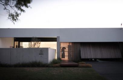 The Morrison Residence