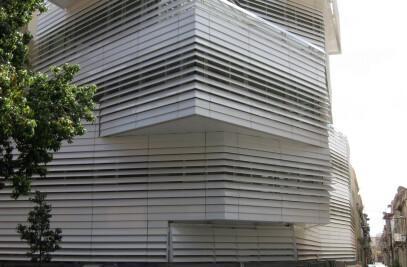 Carme Cultural Centre