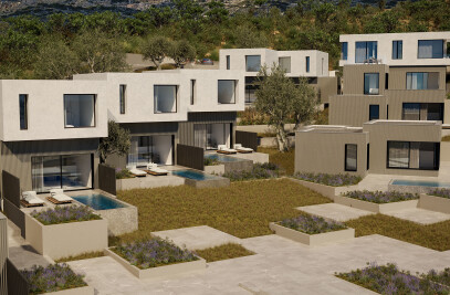 Themaso Villa Developments