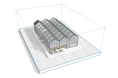 Extension Warehouse