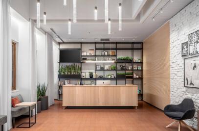 Fiverr lobby