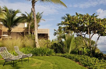 W Retreat and Spa Vieques Island