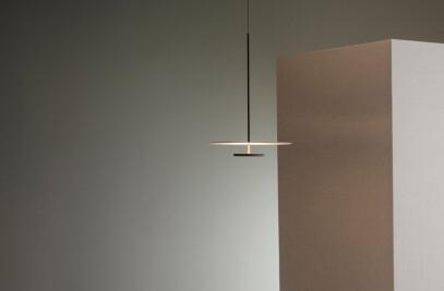 Flat Hanging lamp