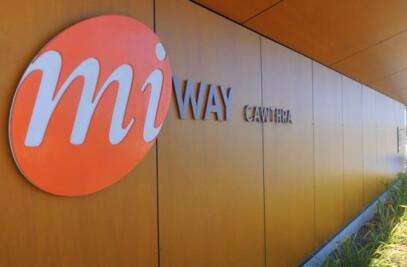 MIWAY MISSISSAUGA TRANSIT