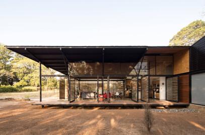 Casa en La Garita