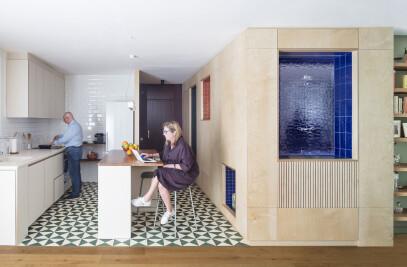 M&I Apartment