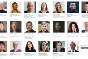 Norman Foster Foundation launches 'On Cities' Masterclass Series with twenty leading experts