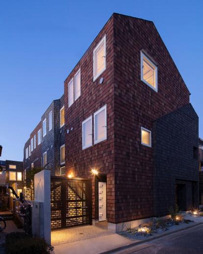 Matsubara House