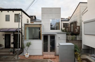 House Tokyo