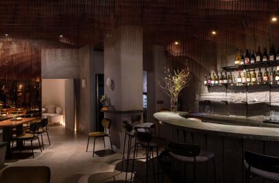 Yunyan - The White Tiger Village Restaurant