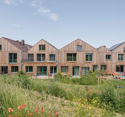 Wohnprojekt Hasendorf