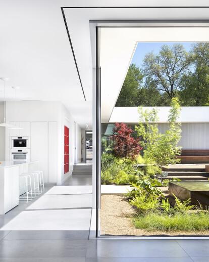 Five Yard House