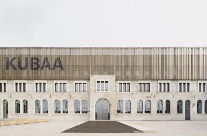 Kulturbahnhof Aalen