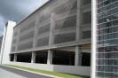 Halifax International Airport Parking Garage