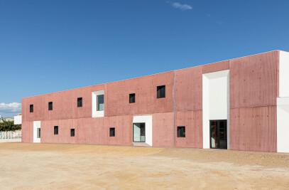 CEIP Imaginalia Primary School