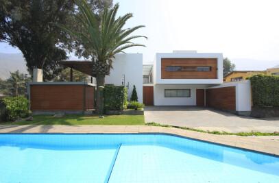 Casa Cachalotes