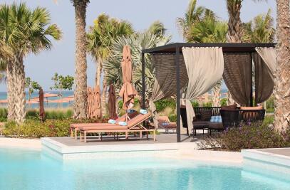 Caesars Palace Dubai
