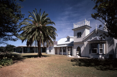 Woolamai House
