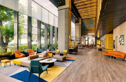 Hotel Resonance Taipei